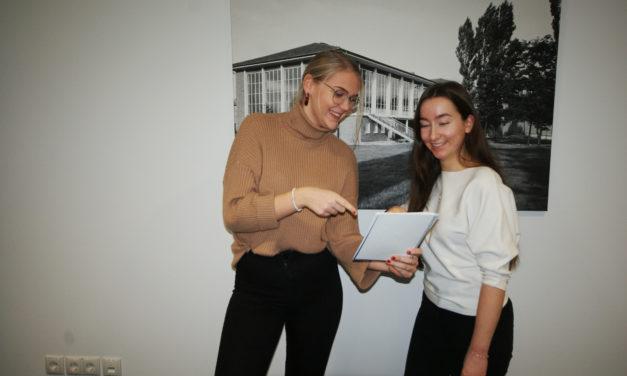 Unsere Azubis im Interview über die Zuhausemacher!