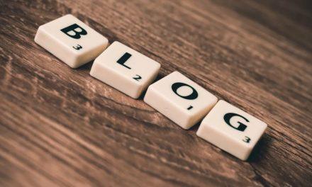 Neues Jahr – neuer Blog!