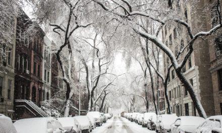 Aufgepasst! Winterdienst – und so läuft´s bei der GEWO.