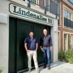 Unser Neubau in der Lindenallee 52